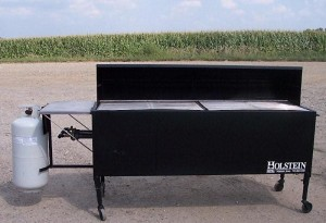 Model 2448G - Country Club Gas Grill