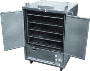 Model 444 / 555 Convection Smoker