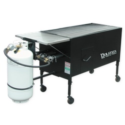 Country Club Gas Grills