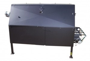 Model 7240G no trailer