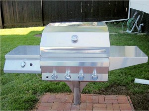 Pitfire Grill