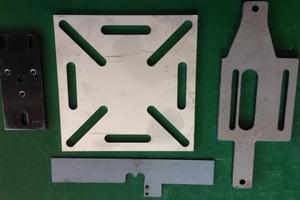 Laser Cut Signs & Parts