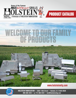 2018 Holstein Catalog